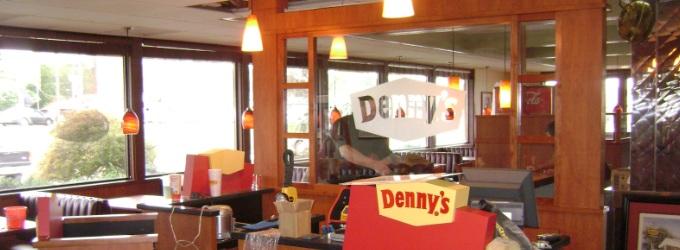 dennys