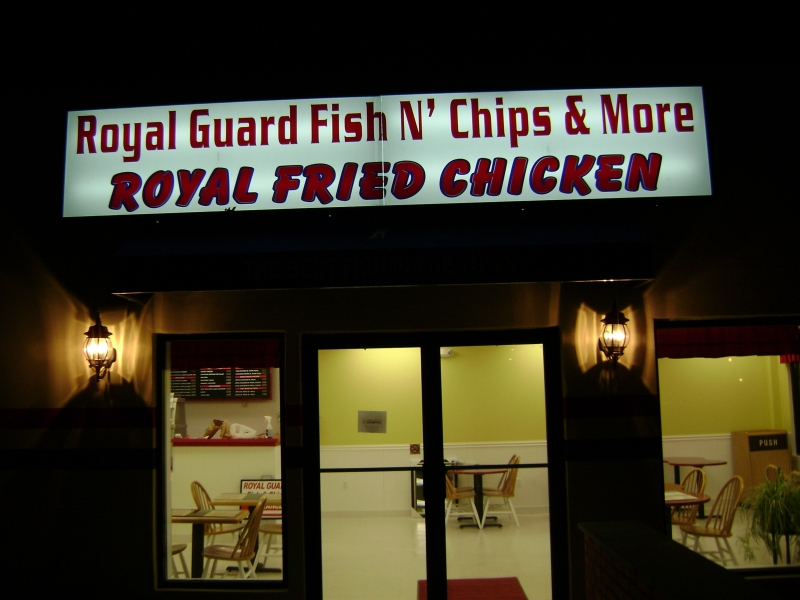 royal_guard_wire_outdoor_sign__1